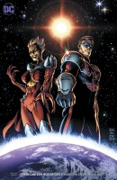 Green Lantern Blackstars 2 Variant Edition