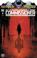 Infected The Commissioner 1