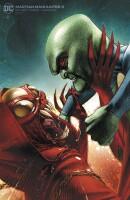 Martian Manhunter 11 (Vol. 5) Variant Edition