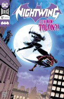 Nightwing 67 (Vol. 4)