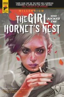 Millennium Girl Who Kicked The Hornets Nest Tradepaperback 0
