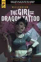 Millennium Girl With The Dragon Tattoo Tradepaperback Vol 1