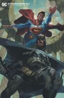 Batman Superman 6 (Vol. 2) Card Stock Variant Edition