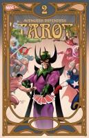Tarot 2 (Of 4) (Vol. 1)