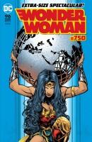 Wonder Woman 750 (Vol. 5)
