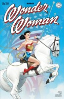 Wonder Woman 750 (Vol. 5) 1940S Variant Edition
