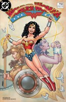 Wonder Woman 750 (Vol. 5) 1980S Variant Edition