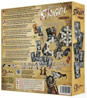 Armata Strigoi: Das Powerwolf Brettspiel