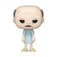 Rick and Morty POP! PVC-Sammelfigur Hospice Morty (693)