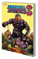 Marvel Zombies Tradepaperback Vol 3 New Ptg