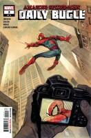 Amazing Spider-Man Daily Bugle 2