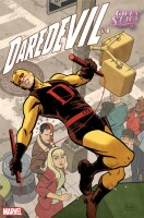 Daredevil 18 (Vol. 6) Rivera Gwen Stacy Variant