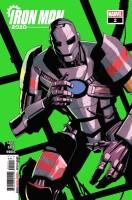 Iron Man 2020 2 (Of 6) (Vol. 2)