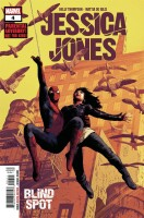 Jessica Jones Blind Spot 4 (Of 6) (Vol. 3)