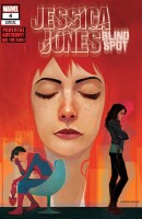 Jessica Jones Blind Spot 4 (Of 6) (Vol. 3) Simmonds Variant