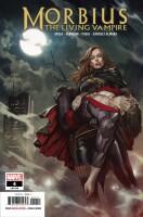 Morbius 4 (Vol. 3)