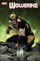 Wolverine 1 (Vol. 7) 1:25 Silva Variant