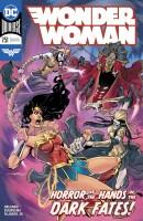 Wonder Woman 751 (Vol. 5)