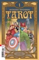 Tarot 1 (Of 4) (Vol. 1)