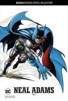Batman Graphic Novel Collection Band 26: Neal Adams, Teil 1