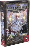Talisman - Die magische Suche: Die Heilige Quelle...