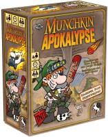 Munchkin Apokalypse: 1 & 2 in einer Box