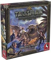 Talisman - Die magische Suche: Die Hochland Erweiterung