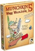 Munchkin 5 Wirre Waldläufer