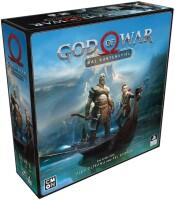 God of War : Das Kartenspiel