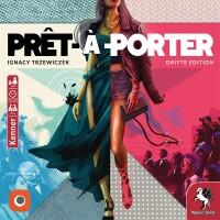 Prêt-à-Porter: (deutsch)