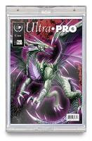 Ultra Pro Current Size Comic Präsentationsrahmen UV...