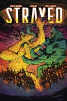 Strayed 5 (of 5) Cover B