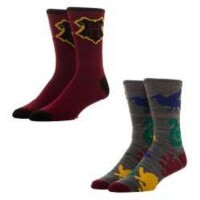 Harry Potter Socken 2er-Pack (37-45)