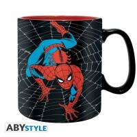 Spider-Man Keramiktasse - Amazing Spider-Man (460 ml)