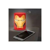 Marvel Comics LED Lampe Nachtlicht Iron Man Mini-Light