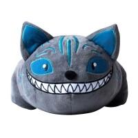 Nemu Neko Laughing Cat Plüsch-Figur (Kissen)
