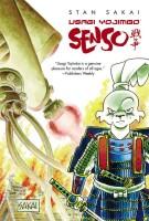 Usagi Yojimbo Senso Hardcover