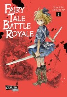 Fairy Tale Battle Royale 1 (Ina, Soraho)