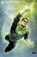 Green Lantern Season 2 2 (Vol. 1) Nicola Scott Variant...