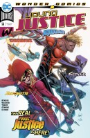 Young Justice 14 (Vol. 3)