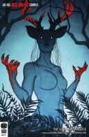 Low Low Woods 4 (Of 6) Jenny Frison Variant Edition