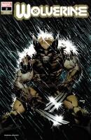 Wolverine 2 (Vol. 7) 1:25 Finch Variant Dx