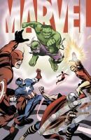 Marvel 1 (Of 6) (Vol. 1) Rude Variant