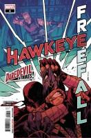 Hawkeye Free Fall 4