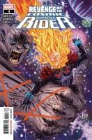 Revenge Of Cosmic Ghost Rider 4 (Of 5)