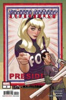 Gwen Stacy 2 (Of 5) (Vol. 1)