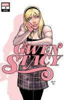 Gwen Stacy 2 (Of 5) (Vol. 1) Nauck Variant