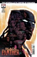 Black Panther 22 (Vol. 7)