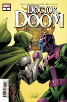 Doctor Doom 6 (Vol. 1)