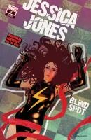 Jessica Jones Blind Spot 5 (Of 6) (Vol. 3) Simmonds Variant